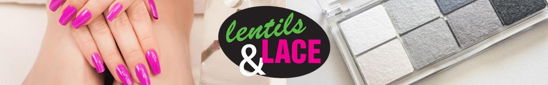 Lentils & Lace