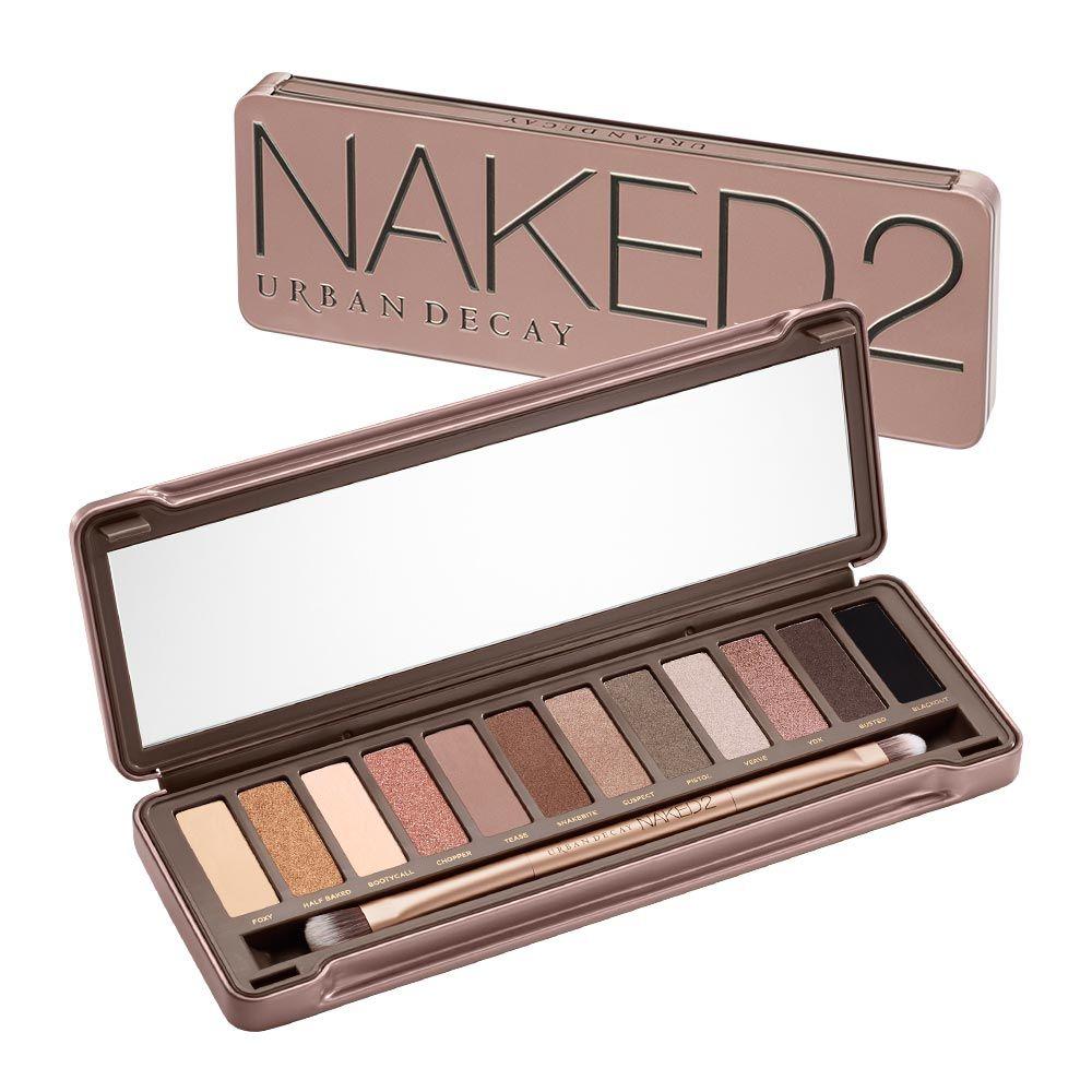 Naked+Palette